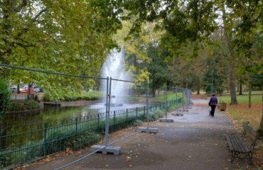 Hygiène Pourquoi une campagne de dératisation dans les parcs de Vichy ?