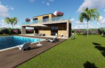MAISON IMMOWOOD fabricant maison bois Vichy – maison écologique Vichy